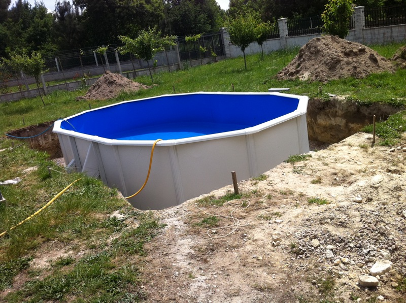 Piscinas para enterrar baratas piscinas online piscinas for Piscinas con depuradora baratas
