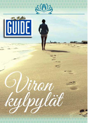 baltic guide, baltic guide 2015, viron kylpylät 2015, guide, opas