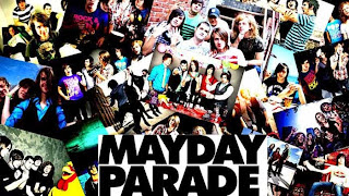 Mayday Parade - The Torment Of Existence Weighed Against The Horror Of Nonbeing
