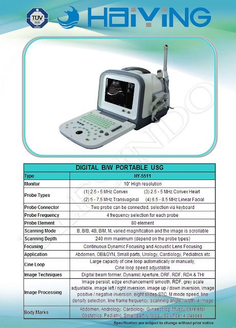 USG 2d- HY-5511