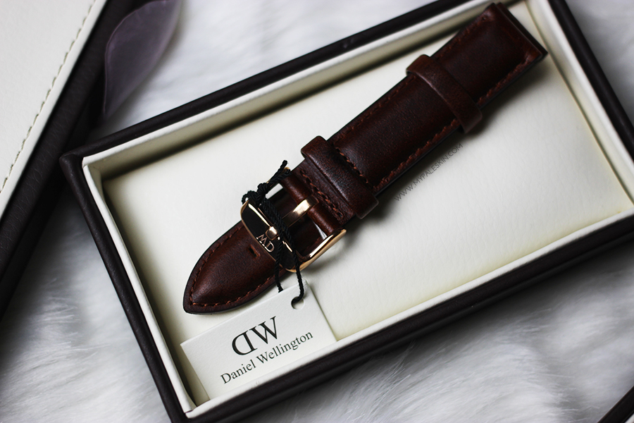 Daniel Wellington Watch, St Andrews
