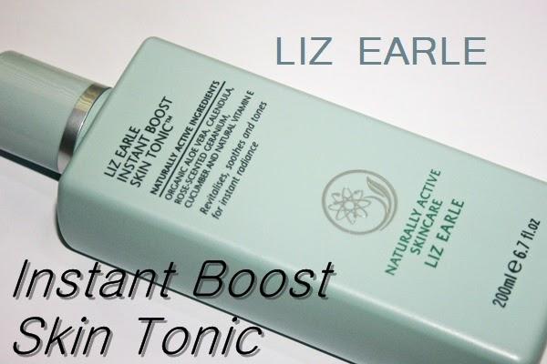 Liz Earle Naturally Active Body Care