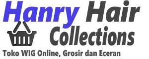 Hanry Hair Collections | Toko WIG Online