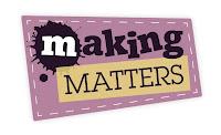 A SAW Making Matters Project