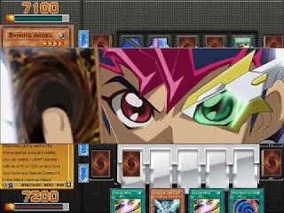 Yu Gi Oh!+ZEXAL+Power+of+Chaos+ +Yuma+the+Challenge 02 Free Download Yu Gi Oh! ZEXAL Power of Chaos   Yuma the Challenge PC Game MOD