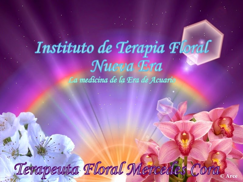 Instituto de Terapia Floral Nueva Era