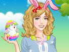 Paskalya Modası Oyunu