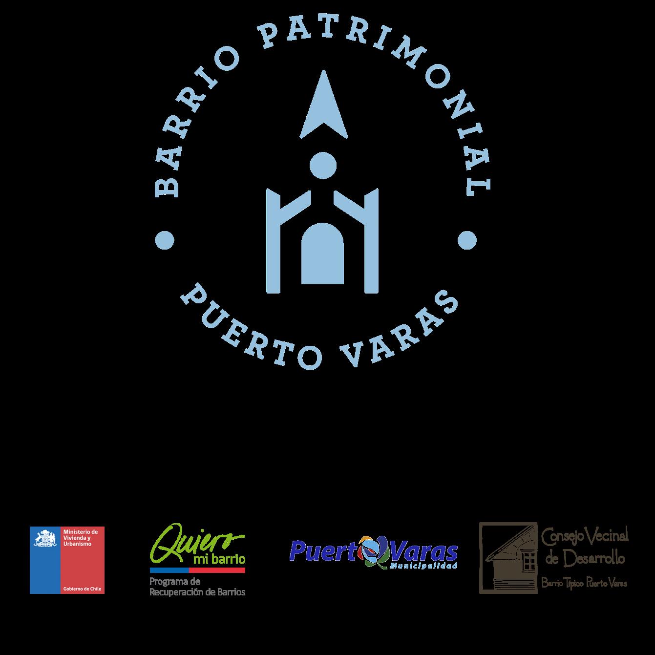 BARRIO PATRIMONIAL PUERTO VARAS                  .-