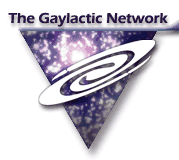 The Gaylactic Network