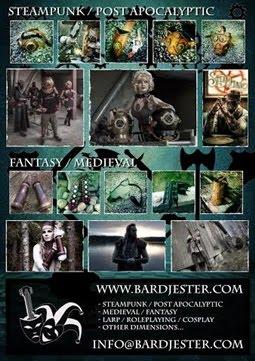 Bard&Jester