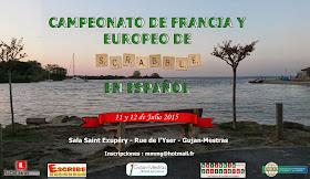 11 y 12 de julio - Francia