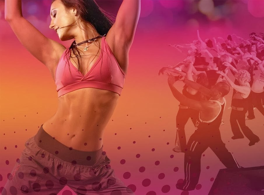 Review zumba fitness world party xbox one digitally for Mirror zumba