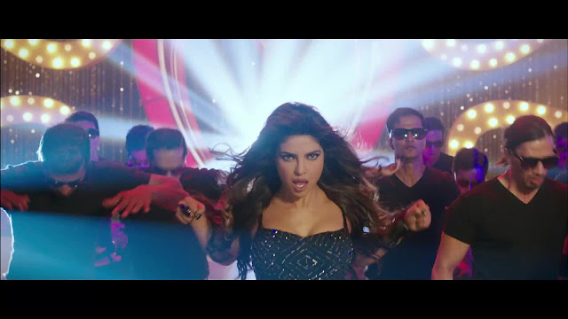 Priyanka Chopra Shot Shootout At Wadala