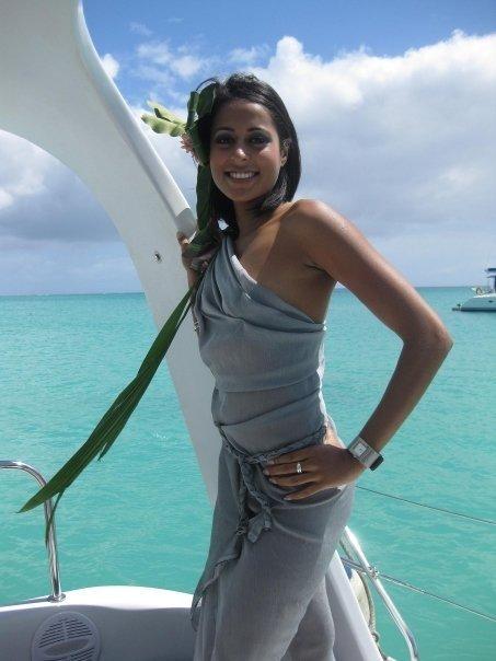 All Hot Fun Mauritius Island