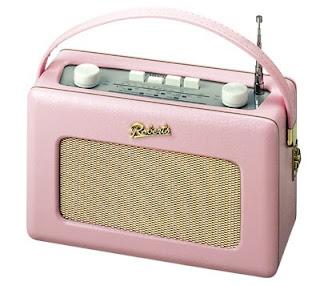 roberts radio retro
