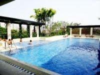 Supreme Ville Swimming Pool