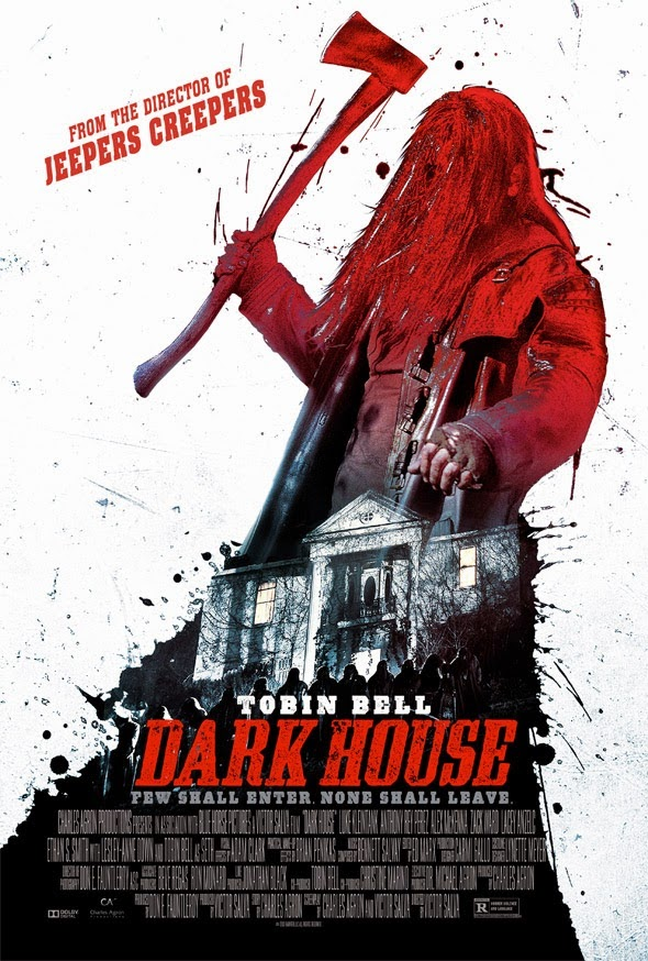 Filme Dark House Legendado AVI BRRip