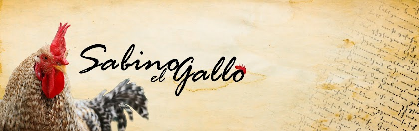 Sabino el Gallo
