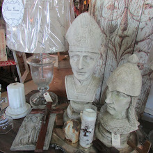 We are Space #73 at Sasafras-Antiques & Salvage