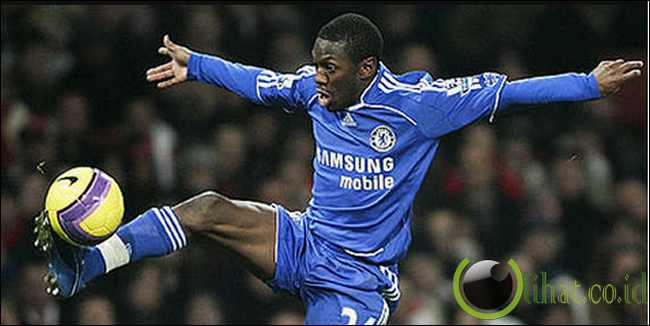 Shaun Wright-Phillips (Chelsea ke Manchester City)