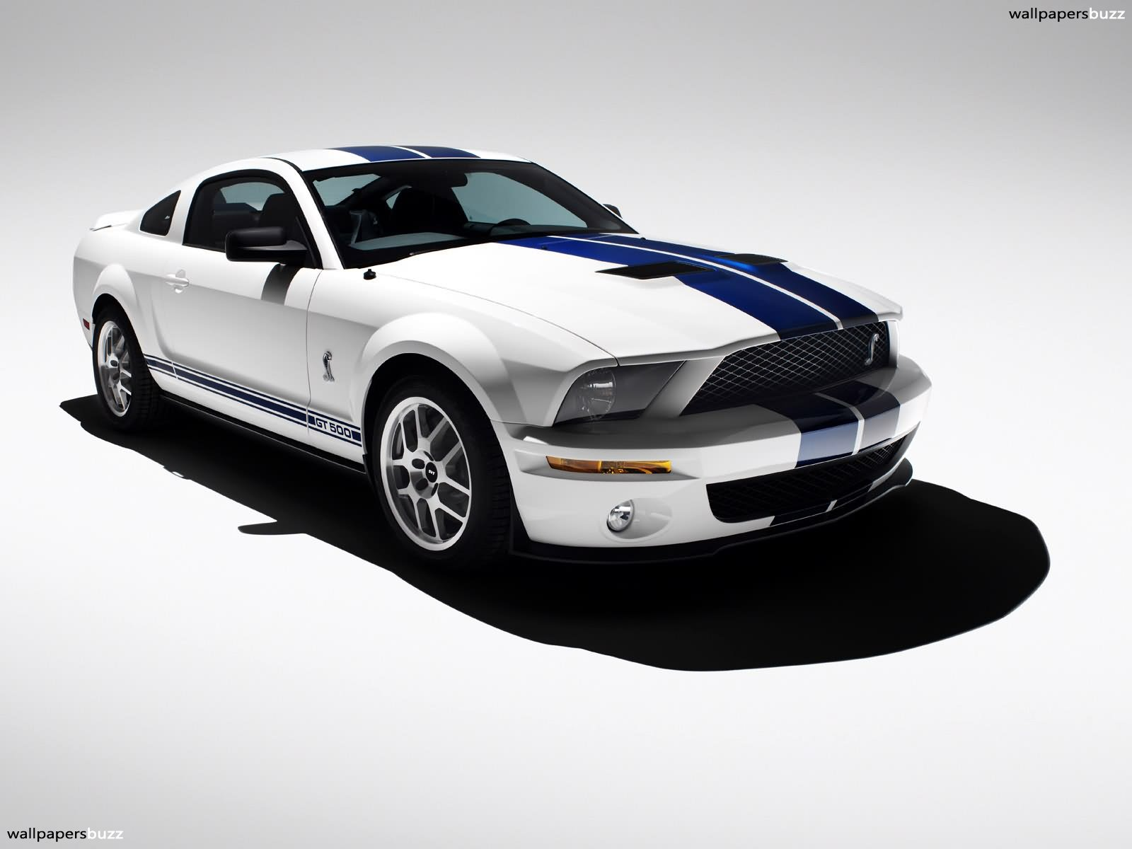 ford mustang shelby gt500 car and electronic wallpaper. Black Bedroom Furniture Sets. Home Design Ideas