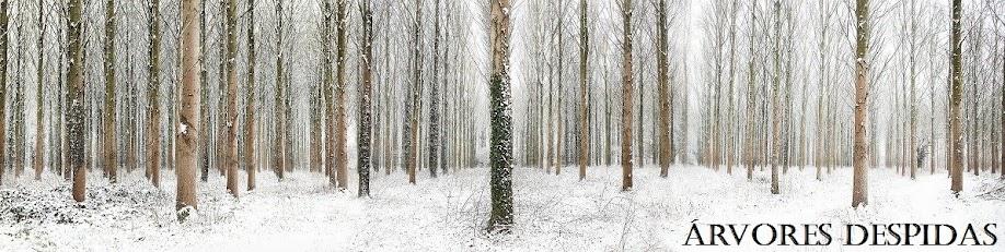 Árvores Despidas