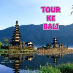 Jalan-jalan murah di Bali