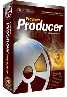 ProShow Producer 90 Crack Full Version - Softasm