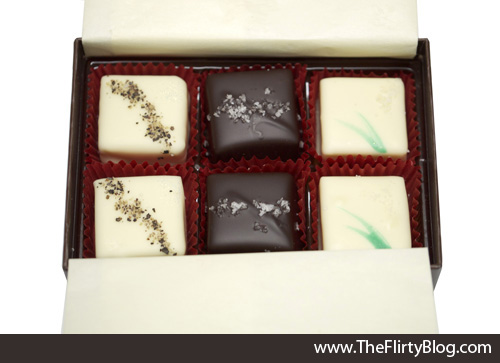 Forte Chocolate Flavors