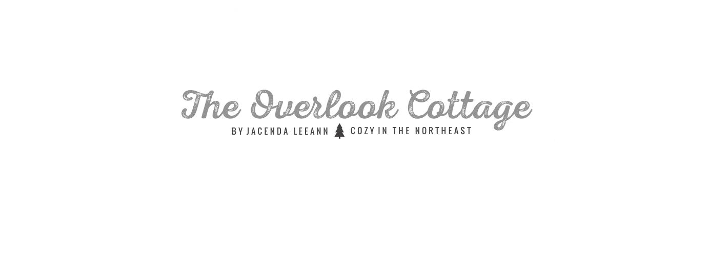 THE OVERLOOK COTTAGE | By Jacenda LeeAnn