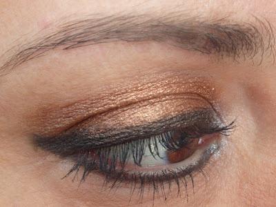 #maquillaje_ojos_facil