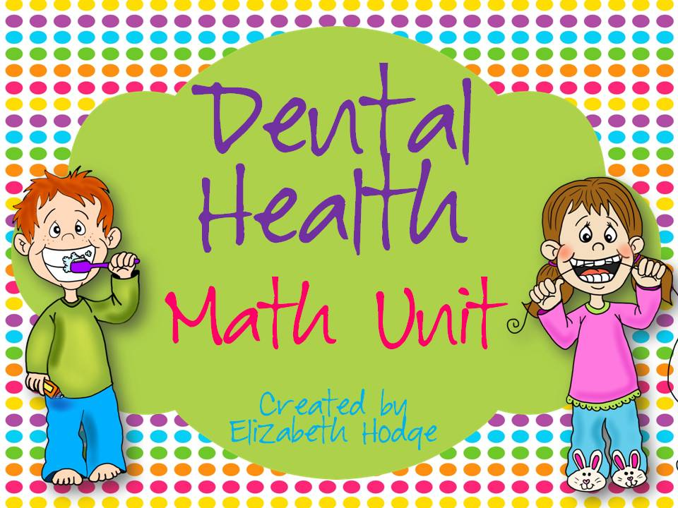 Mrs Hodge and Her Kindergarten Kids My newest creation for – Dental Health Worksheets