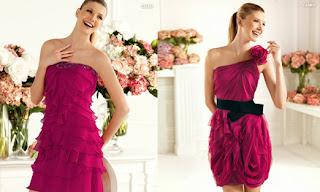 modelos de Vestidos Curtos 2013