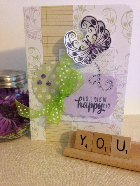 Happy Card 4