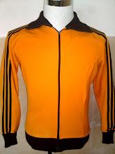 Vintage Adidas Jacket 1970s