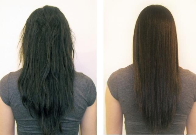 Image Result For Cara Untuk Mengatasi Rambut Kering