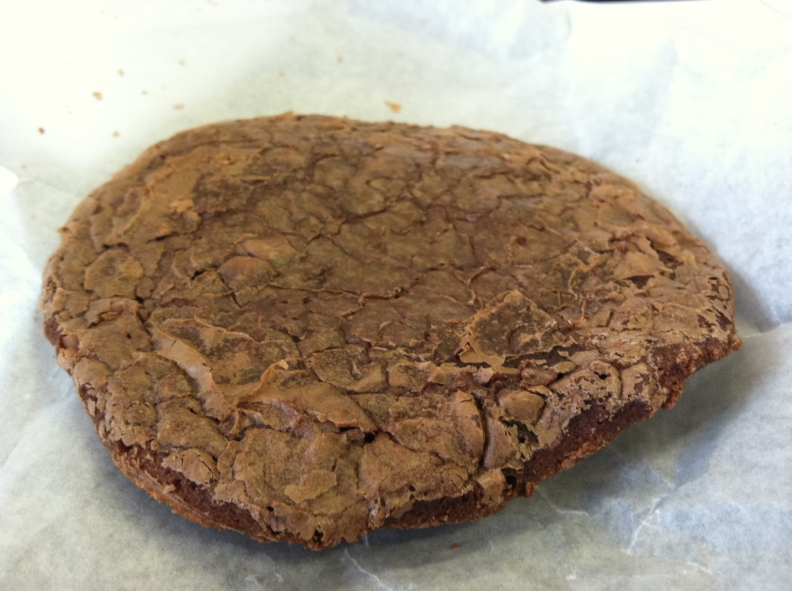 sea salt recipe key ingredient chocolate truffle cookies with sea salt ...