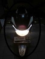 JUAL MOTOR BEKAS / SECOND..