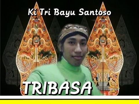 Show Dalang Tribasa
