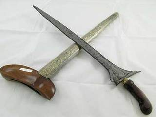 keris legendaris