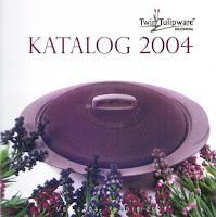 Katalog Twin Tulipware 2004