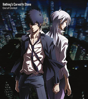 PSYCHO-PASS OP2 Single - Out of Control