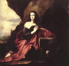 MARÍA MAGDALENA, PIONERA DE LA IGUALDAD,SEGÚN JUAN JOSÉ TAMAYO