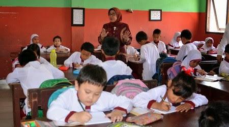 Peran Guru dalam Lingkungan Sekolah