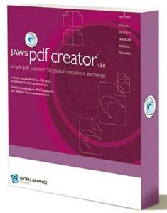 Download Jaws Pdf Creator 5.0 Build 3496 e Server Suite 5.0 Build 477 x86 x64