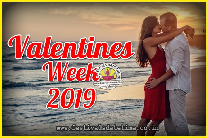 2019 Valentine Week List 2019 Valentine Week Schedule Hug Day