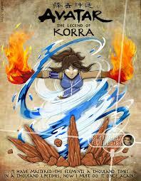 Ver online descargar Avatar La Leyenda de Korra Sub Español