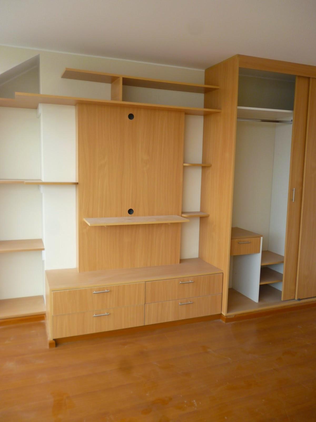 Dise ados organiza tu espacio closet a medida dise o for Closet en escaleras