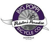 Big Poppi Bicycle Co.