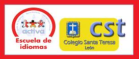 Escuela de Idiomas de Santa Teresa de León